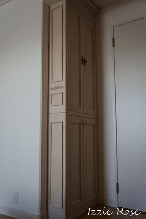 壁面本棚 DIY 作り方