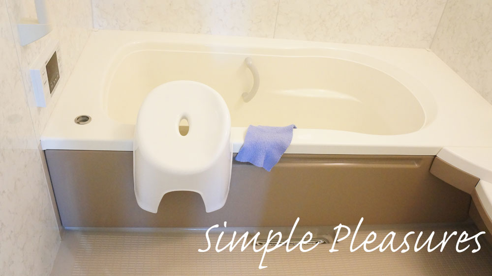 風呂の拭き上げ 風呂用拭き上げクロス