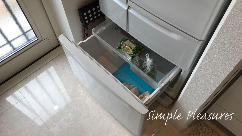 子供 キッチンいたずら対策 冷蔵庫