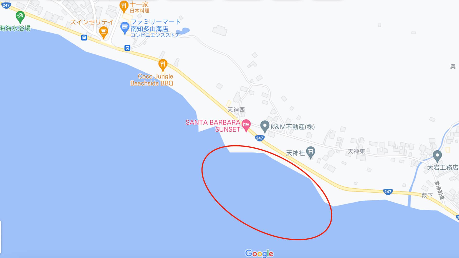 山海海水浴場で磯遊びができる場所ー愛知県で子供と磯遊びするなら山海海水浴場!駐車場&ランチ情報