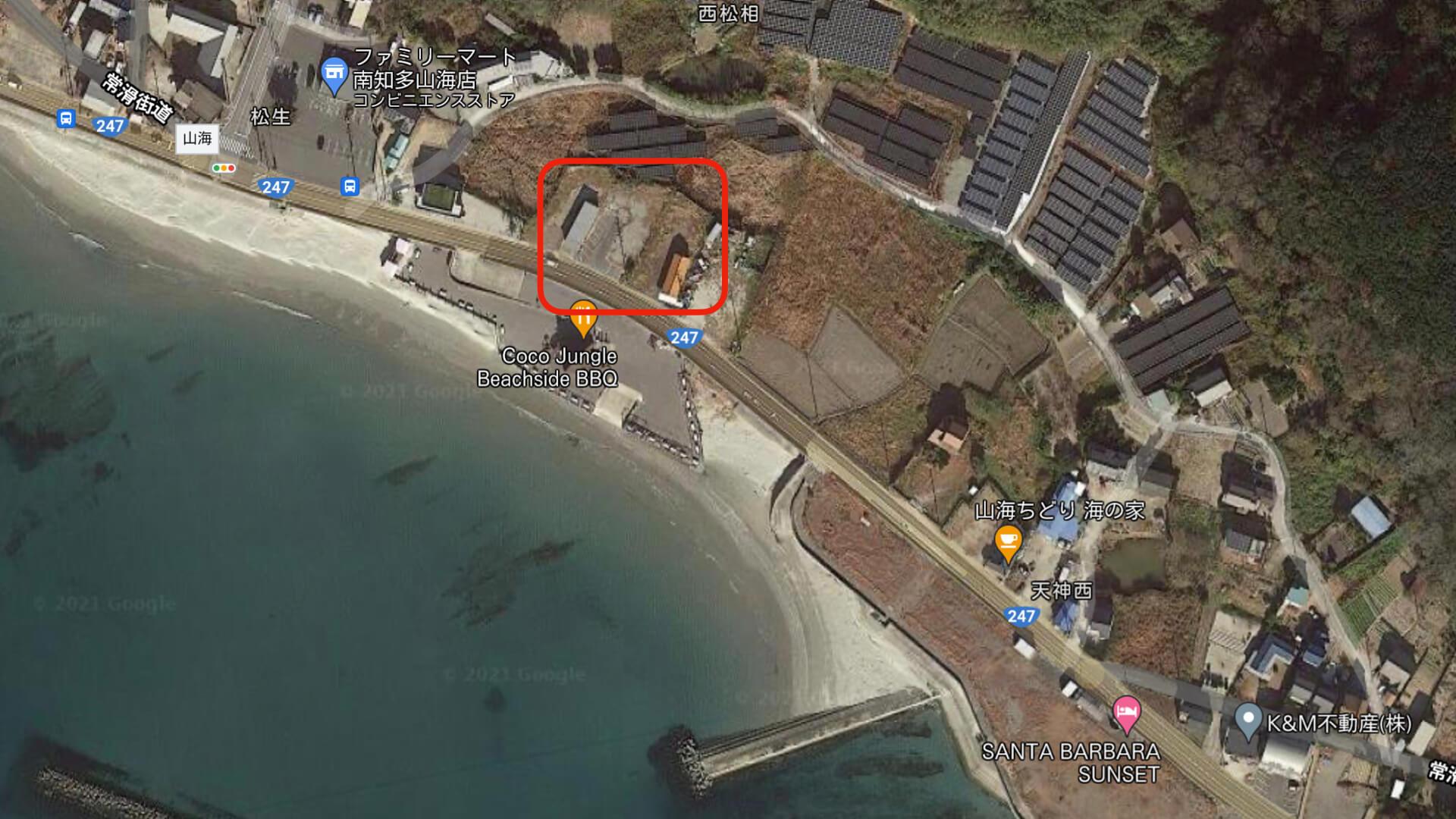 山海海水浴場で磯遊びするなら駐車場はここー愛知県で子供と磯遊びするなら山海海水浴場!駐車場&ランチ情報